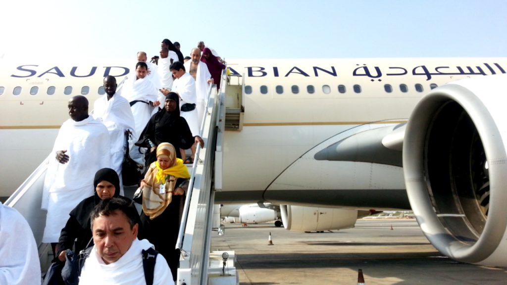 The Journey   Hajj & Umrah Planner