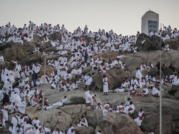 Day 2 9th Of Dhul Hijjah Arafat Hajj And Umrah Planner