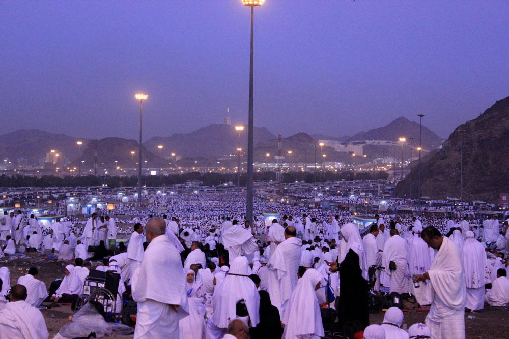 Day 2: 9th of Dhul Hijjah - Muzdalifah | Hajj and Umrah Planner