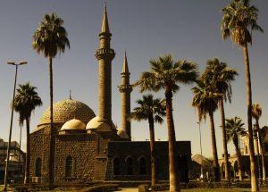 Masjid al-Anbariya