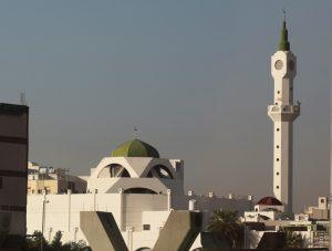 Masjid Bilal ibn Rabah