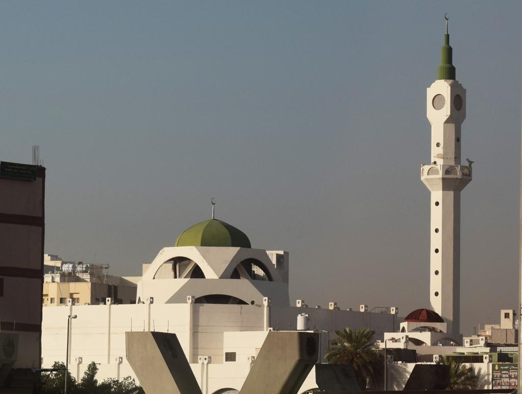 Masjid-Bilal-ibn-Rabah