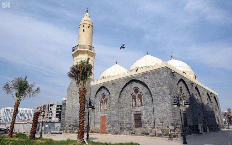 Masjid al-Ghamama