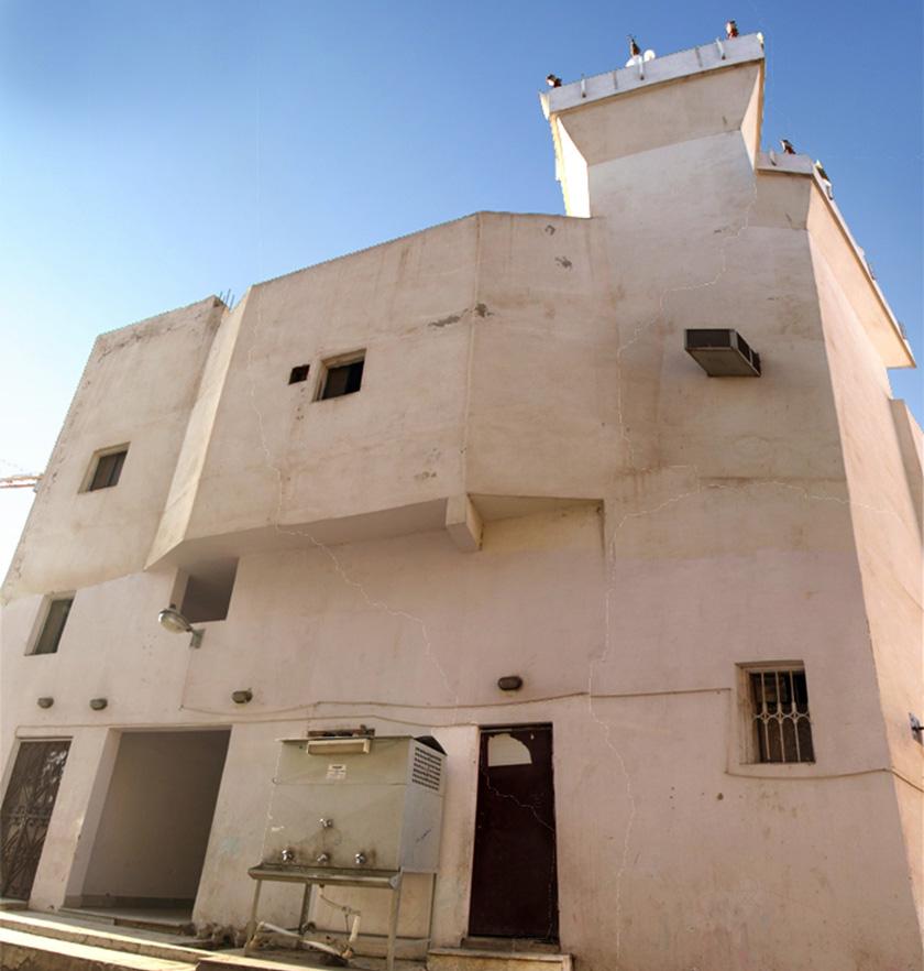 Masjid Juhaina