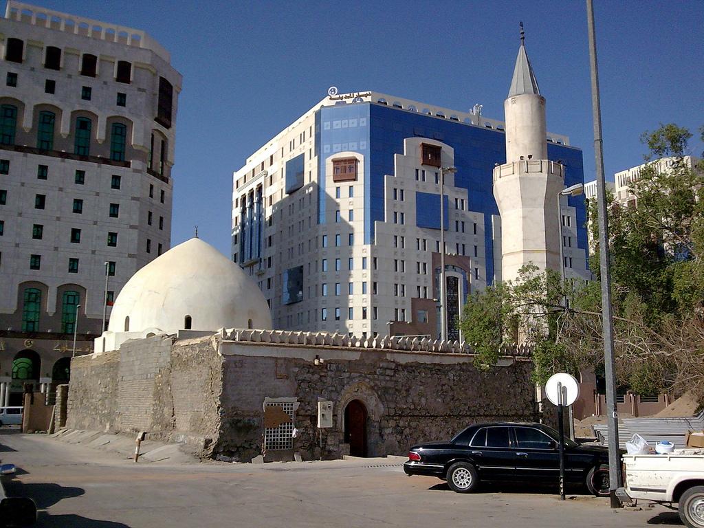 Masjid Umar ibn al-Khattab