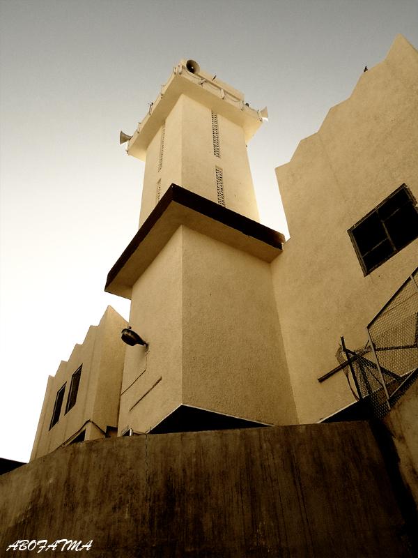 Masjid al-Mughaisla