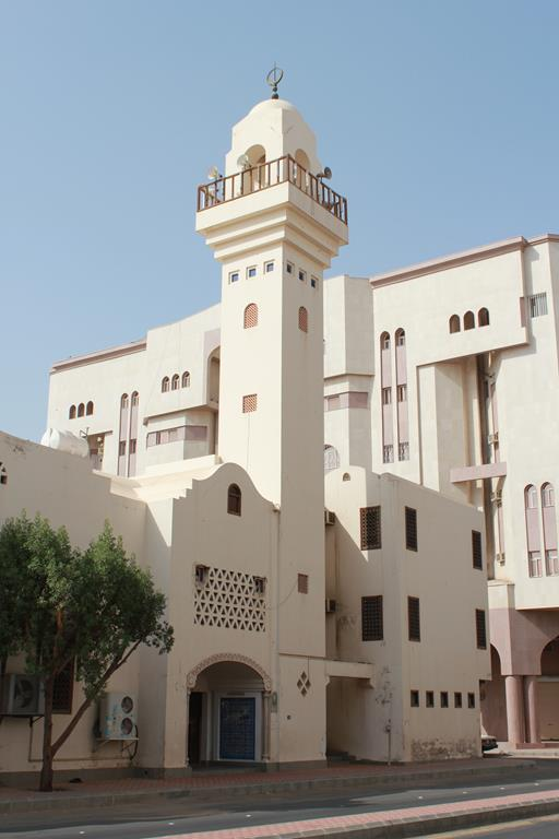 Masjid al-Mustarah