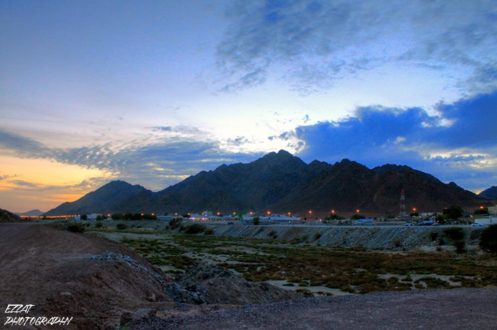 Wadi al-Aqeeq
