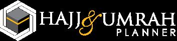 HajjUmrahPlanner Logo