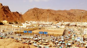 Martyrs of Uhud Cemetery