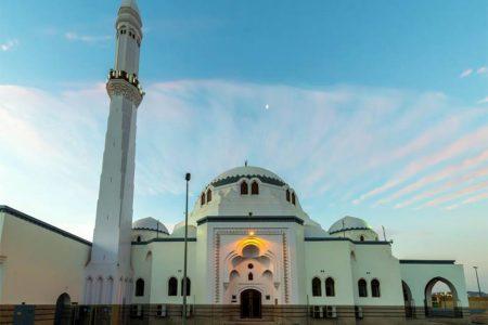 Masjid al-Jummah