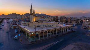 Masjid al-Manaratain