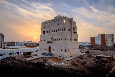Quba Castle