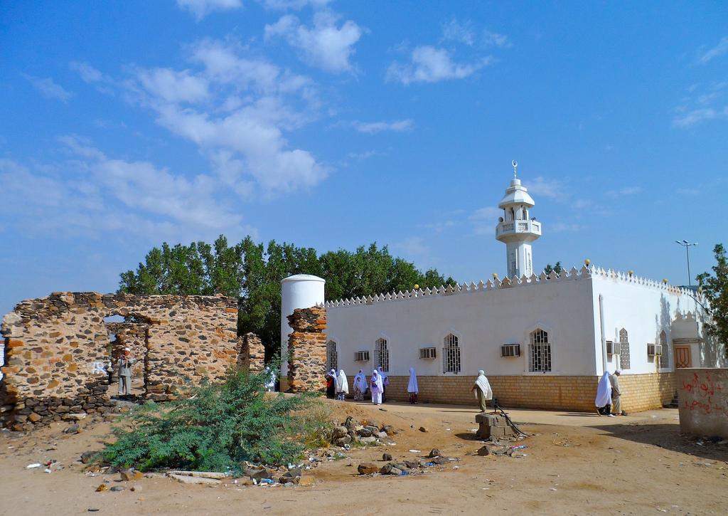 Masjid al-Hudaybiyyah