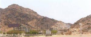 Wadi Muhassar