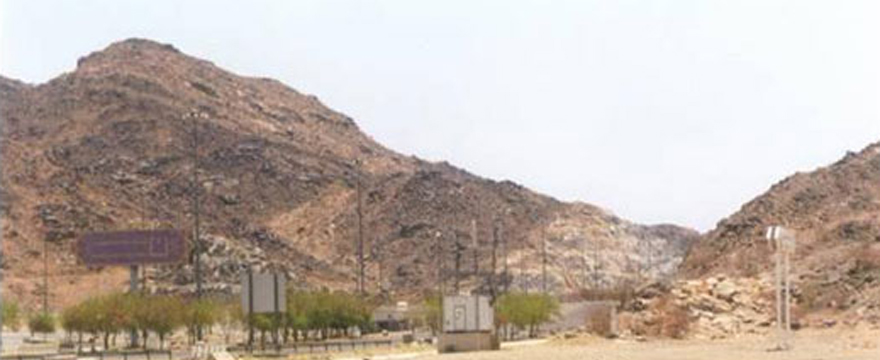 Wadi Muhasar
