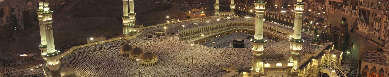 Umrah Banner: Hajj And Umrah Planner